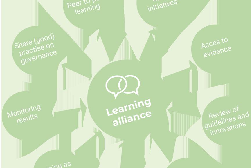 Learning Alliance