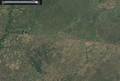 Impact of Gambela-Lare road on wetland vegetation: 1984-2016, Ethiopia